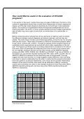 The Use of Social Network Analysis Tools in the Evaluation of Social ... - Page 6