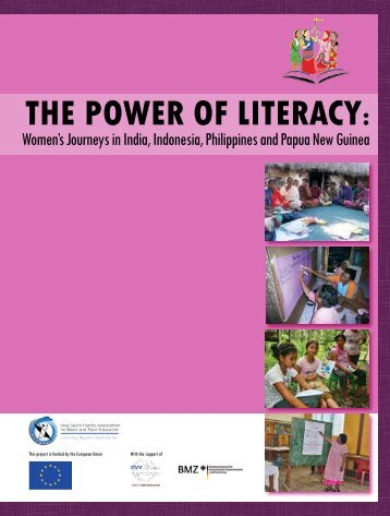 THE POWER OF LITERACY: - Global Campaign for Education