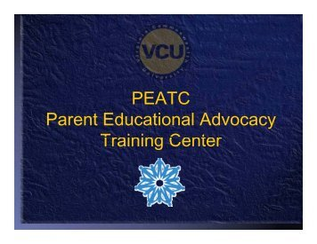 PEATC.org - Worksupport.com