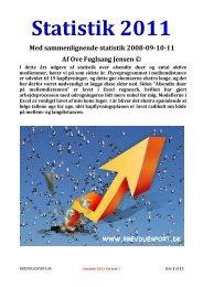 ddb statistik 2011 (version 1)