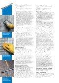 karta produktu - Chemia budowlana - Page 2