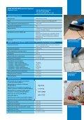 karta produktu - Chemia budowlana - Page 3