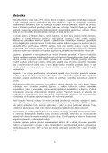 Zpráva o životním prostředí ČR 2007 - celý text (PDF, 10 MB) - Page 7