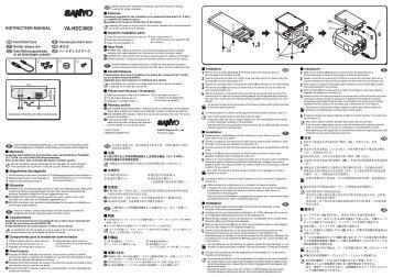 VA-HDC4000 - Use-IP