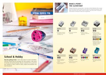 School & Hobby - Turbel