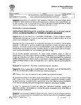 formulario de preguntas y respuestas No. 1 - Ministerio de ... - Page 5