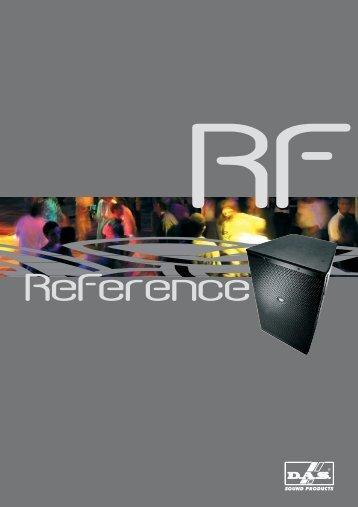 RFseries - dasaudio.de