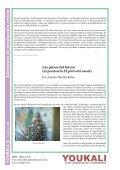 (al poemario corre, corre, niño de arena), por Antonio ... - Youkali - Page 4