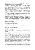 Clique aqui para ver a íntegra do Acordo Brasil-Argentina - Recivil - Page 2