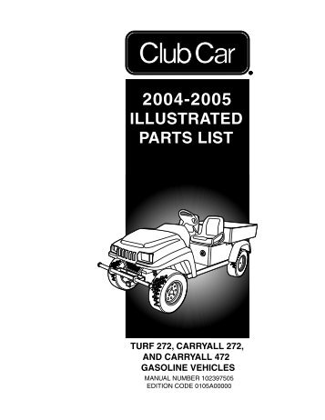 ILLUSTRATED PARTS LIST - Mobilicab