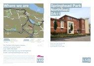 brochure - London & Quadrant Group