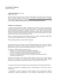 Kuulustelun 3.12.2012 arvosteluperusteet - Itä-Suomen yliopisto