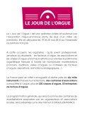 """"""" Jour de l'Orgue """" (Mézières 2012) - ovh.net - Page 2"""