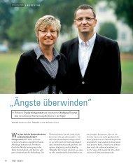 Wie lässt sich der Standort Northeim - Trinczek Holding