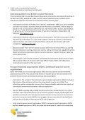 Contents Who's who in humanitarian financing? - Global ... - Page 3