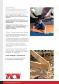 Timber Preservation and Repair Brochure - Triton Chemicals - Page 2
