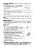 stereo plattenspieler ttr 8631 bedienungsanleitung - Reflexion - Page 4