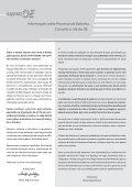 ExpressOE_Jul_2006 - Ordem dos Enfermeiros - Page 2