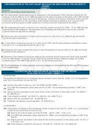 Circular715Annex.pdf - University Grants Commission - Sri Lanka