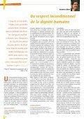 amies dans le Seigneur. - Diocèse d'Avignon - Page 6
