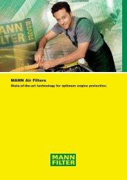 Air Filter Informational - DAC Industrial