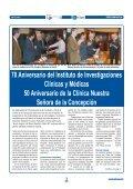 Boletín Informativo Abril 05 - Ibanezyplaza.com - Page 3