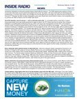 Wednesday, February 13, 2008 Newsroom: (800) 290-6301 - Page 2
