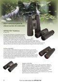 Vivir la naturaleza con - Optolyth - Page 2