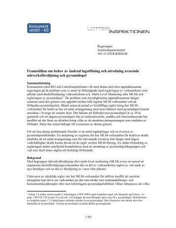 MLM REVIDERAT 040603 - Lotteriinspektionen