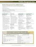 Wildlife Management Area (WMA) - Division of Fish & Wildlife - Page 2