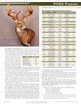 Wildlife Management Area (WMA) - Division of Fish & Wildlife - Page 4