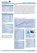 August 2007 - Nordea Bank Lietuva - Page 7
