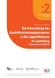 Die Entwicklung des Qualitätssicherungsprozesses in den ...