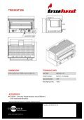 TRUEHEAT S86 - Comcater - Page 2