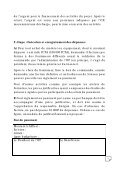 Fonds de Soutien aux Stratégies locales d'Adaptation ... - IED afrique - Page 3