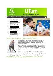 January 2012 - Diabetes Queensland