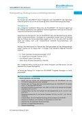 Ratingbericht August 2011 - Solarwatt - Page 3