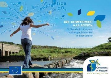DEL COMPROMISO A LA ACCIÓN - Covenant of Mayors