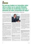 """""""La France est un pays stratégique pour Ikusi"""" - Page 4"""