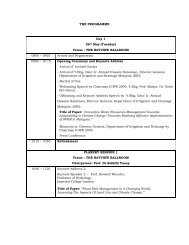 THE PROGRAMME Day 1 26th May (Tuesday) - space seminar ...