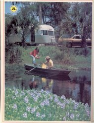 Argosy Magazine Advertisement - Airstream