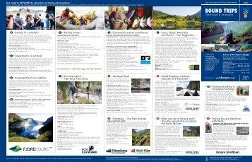 Download the Round Trip Guide - visitBergen