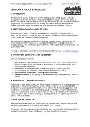 Customer Service Commitment Policy.pdf - Community Council of ...