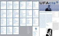 UFActs - No. 23 vom 01.06.2004