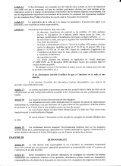 REGLEMENT D'UTILTSATION DE LA 5ALLE DEs TÊTES Sise 13 ... - Page 3