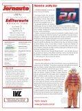 Edição169.indd 1 16/2/2009 10:05:48 - Revista Jornauto - Page 4