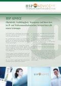Strategisches Beschaffungsmanagement - HSP GRUPPE - Seite 7