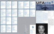 UFActs - No. 20 vom 01.03.2004
