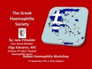 Greece - EHC