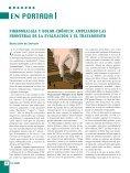 fibromialgia y dolor crónico - Consejo General de Colegios Oficiales ... - Page 2